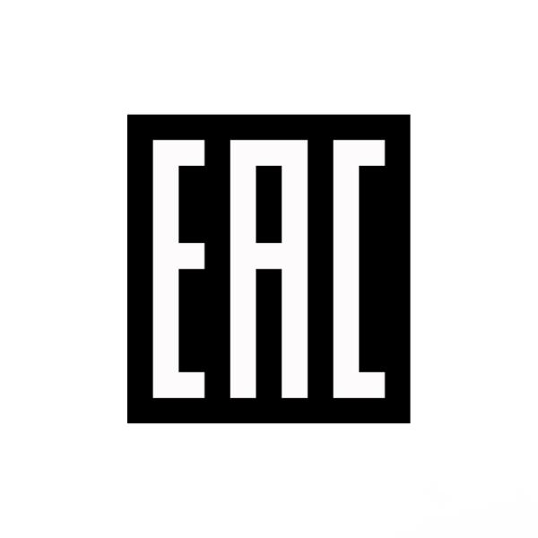 Этикетки и стикеры на товары EAC